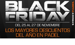 Yo, me uno al Black Friday