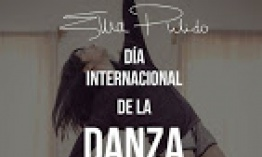 Keep Moving: Dia Internacional De La Danza En El Estudio De Ema Pulido