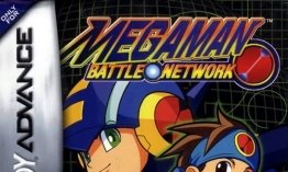 Mega Man Battle Network de Game Boy Advance traducido al español