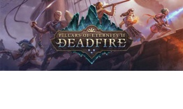 ANÁLISIS: Pillars of Eternity II Deadfire