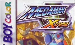 Mega Man Xtreme de Game Boy Color traducido al español