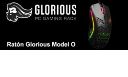 ANÁLISIS HARD-GAMING: Ratón Glorious Model 0