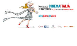La Muestra de Cine Italiano de Barcelona exclusivamente on line