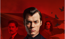 "Starzplay estrena este domingo el regreso de la serie original de DC ""Pennyworth"""
